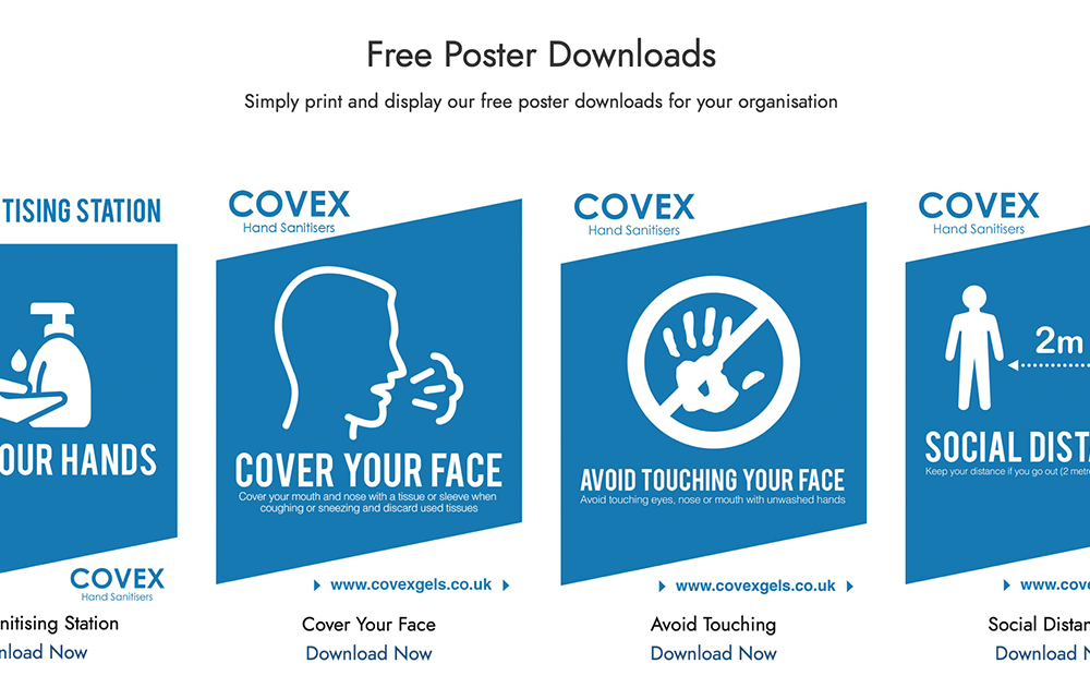 Poster Downloads